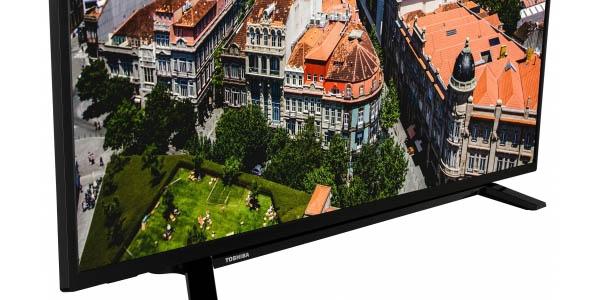 """Smart TV Toshiba 58U2963Dg UHD 4K HDR de 58"""" barato"""
