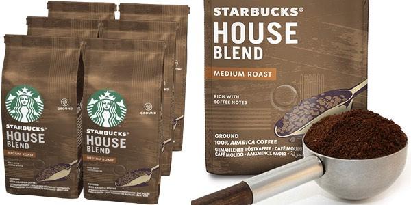 Café House Blend barato