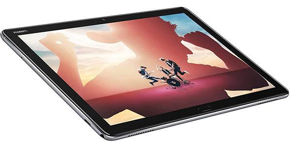 """Tablet Huawei MediaPad M5 Lite 10 de 10,1"""" Full HD LTE 4G en Amazon"""