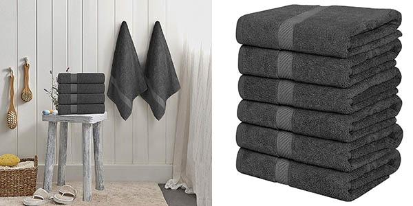 Utopia Towels toallas baratas