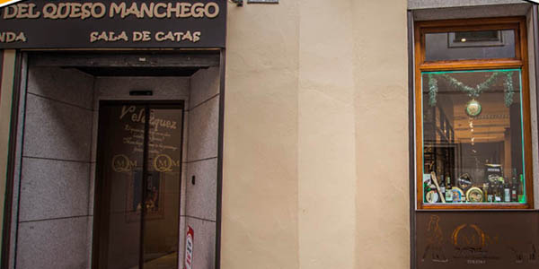 Toledo Escapada económica con cata de queso manchego