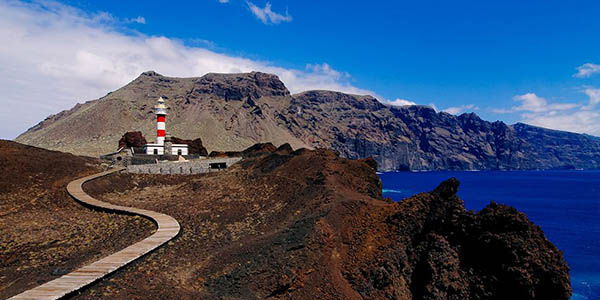 Vacaciones en Tenerife en Santa Cruz oferta alojamiento