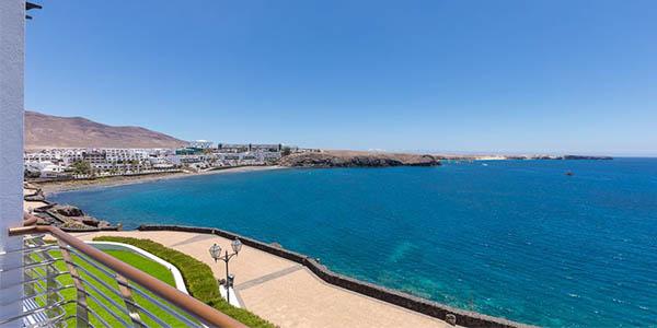 Vacaciones con todo incluido en resort en Playa Blanca Lanzarote