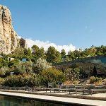 Valle Guadalest escapada en hotel de lujo barata