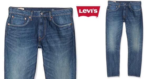 Vaqueros Levi's 510 Skinny para hombre baratos en Amazon