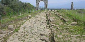 Vía de la Plata ruta barata por España