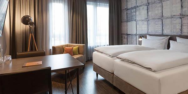 Vienna House Easy Bremen hotel económico