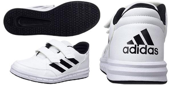 Zapatillas infantiles Adidas Altasport unisex baratas