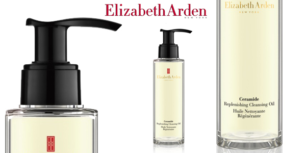 Elizabeth Arden Ceramide Time Complex Desmaquillante Facial Oil 200 ml barato en Amazon