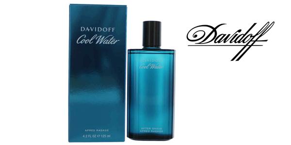 After Shave Davidoff Cool Water para hombre de 125 ml barato en Amazon