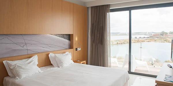 Agua Hotels Riverside alojamiento con spa oferta Algarve