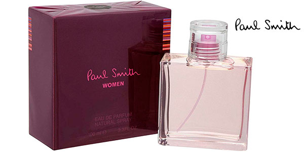 Agua de perfume Paul Smith Women de 100 ml barata