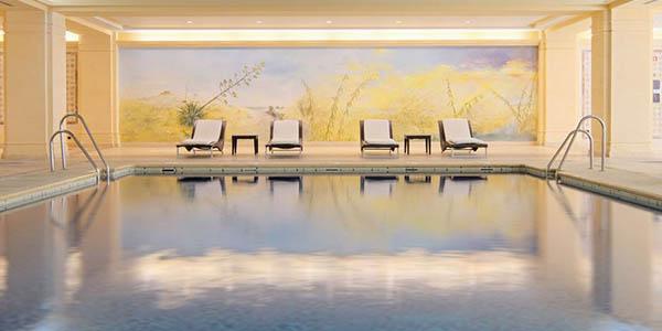 Almería Hotel spa Envía Wellness oferta