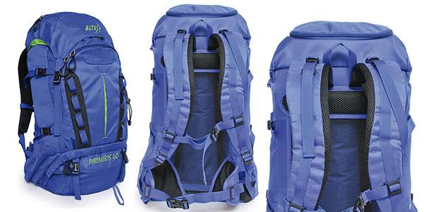 Altus Pirineos mochila de montaña de 40 litros barata