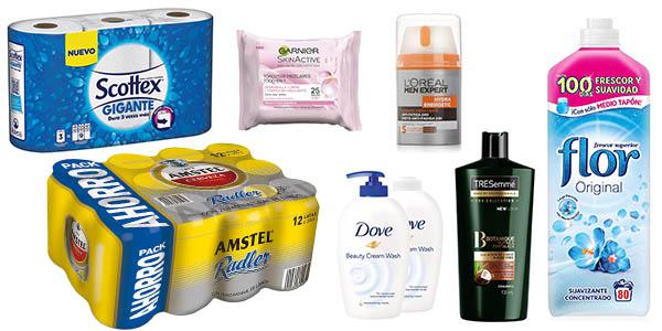 Amazon Pantry productos de supermercado con envío gratis oferta