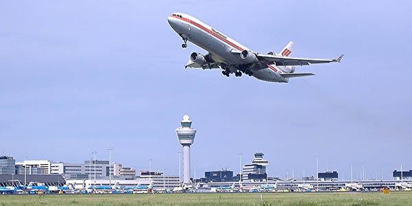 Ámsterdam vuelos baratos