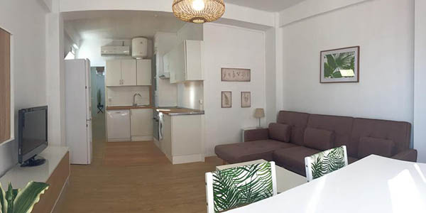 apartamento barata Castellón Nit Màgica 2020