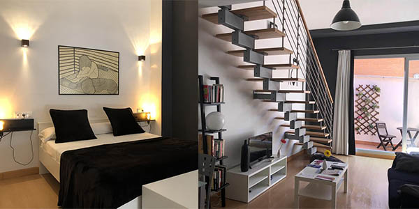 Apartamento Loft turístico en Almagro barato