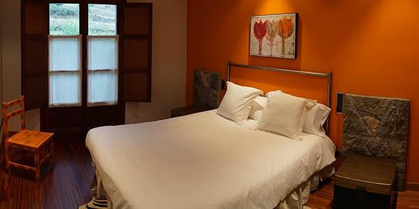 Apartamentos Lagos de Saliencia oferta alojamiento Asturias
