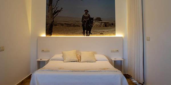 Apartamentos turísticos Oro y Luz Rodalquilar chollo