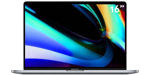 Nuevo Apple MacBook Pro de 16""