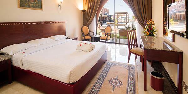 Aqua Fun Club hotel familiar Marrakech barato