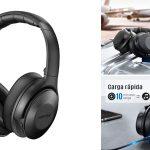 Auriculares Bluetooth Mpow H17 baratos en Amazon