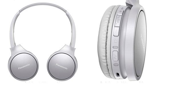 Auriculares Bluetooth Panasonic RP-HF410BE en oferta en Amazon
