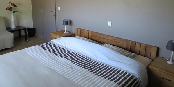 Bed & Breakfast Mentari alojamiento barato en Gante