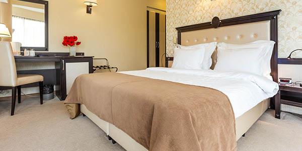 Best Western Lozenetz Hotel barato en Sofía