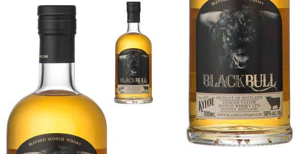 Black Bull Kyloe Duncan Taylor Scotch Whisky de 700 ml barato en Amazon