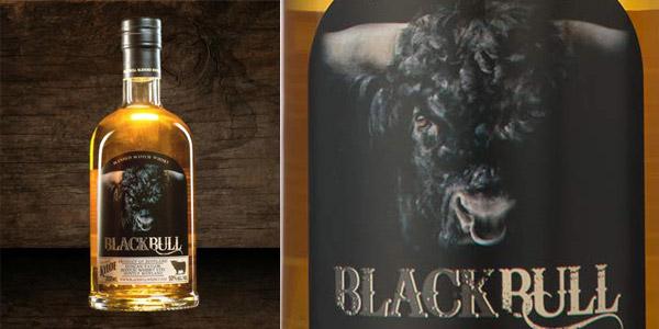 Black Bull Kyloe Duncan Taylor Scotch Whisky de 700 ml chollo en Amazon