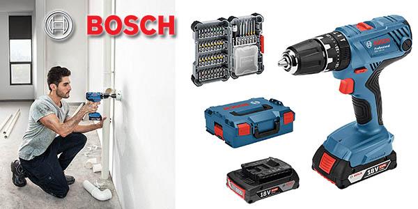 Bosch Professional GSB 18V 21 chollo