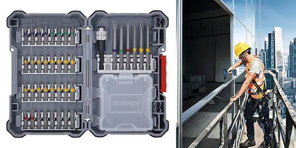 Bosch Professional GSB 18V taladro percutor oferta