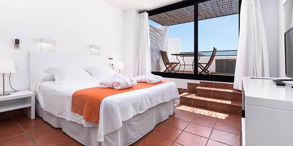 Cala Chica Cabo de Gata alojamiento barato