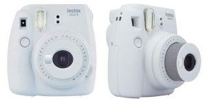 Cámara fotos Fujifilm Instax Mini 9 barata Amazon