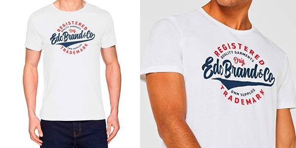 Camiseta edc by Esprit para hombre en oferta en Amazon