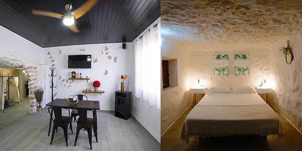 Casa rural Las Colmenas alojamiento barato en Alcalá del Júcar
