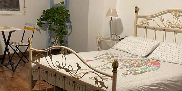 Casona P4 alojamiento barato en Sax Alicante