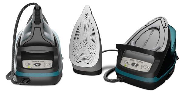 Centro planchado Rowenta Compact Steam Pro DG7623 en oferta