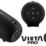 Chollo Altavoz inalámbrico Vieta Power Pro Bluetooth con radio FM