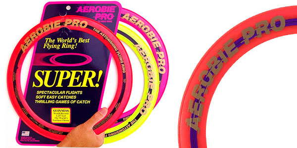 Chollo Anillo volador Aerobie Pro
