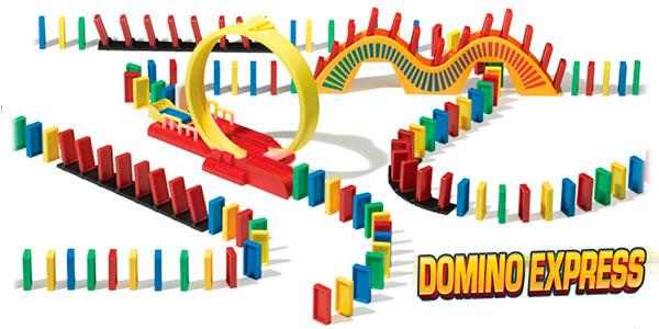 Chollo Domino Express Amazing Looping