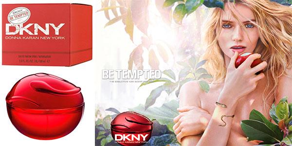 Chollo Eau de parfum Donna Karan DKNY Be Tempted de 50 ml