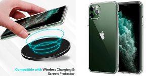 """Chollo Funda protectora Syncwire para iPhone 11 Pro de 5,8"""""""