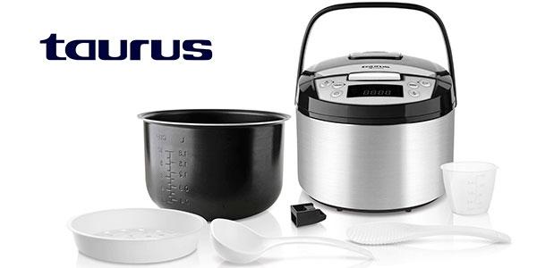 Chollo Robot de cocina Taurus Top Cuisine de 5 litros