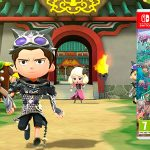 Chollo Snack World: De mazmorra en mazmorra Edición Oro para Switch