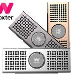 Chollo Altavoz portátil Woxter Big Bass BT-20 Bluetooth