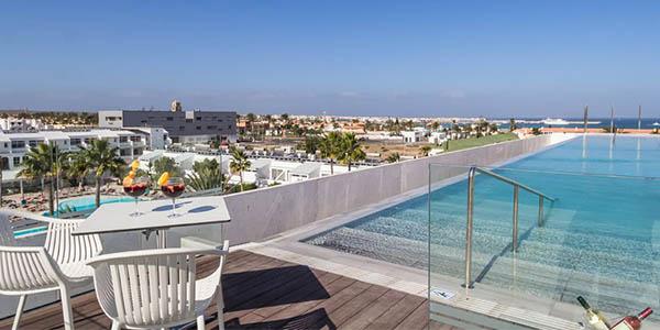 Corralejo Fuerteventura oferta en hotel con todo incluido