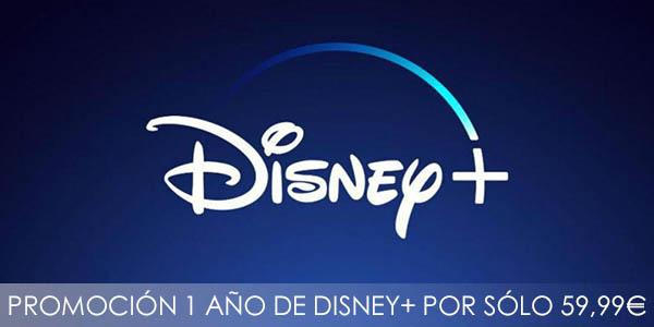 Disney Plus barato